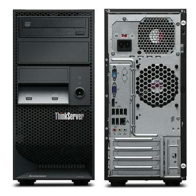 TS130 Core i3 2100