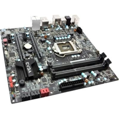 Z68 SLI Micro Motherboard