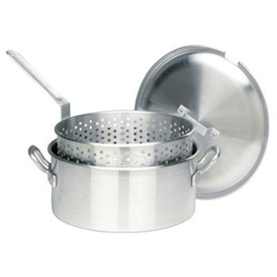 Bc 14 Qt Alumin Deep Fryer