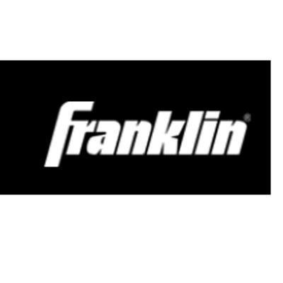 "Franklin 58"" 2pc X Glass Cue"