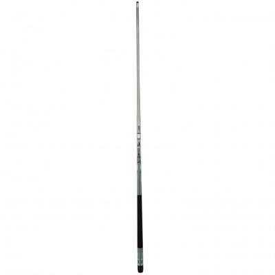 "Frnkln 58""2pc Titaniummesh Cue"
