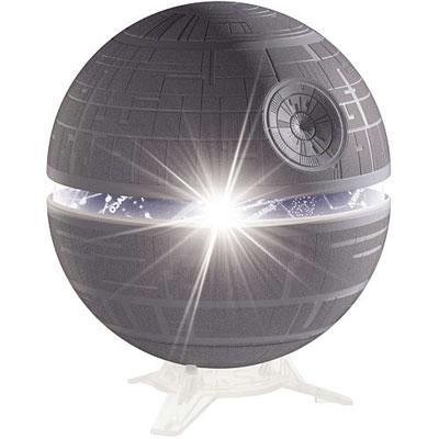 SW Death Star Planetarium
