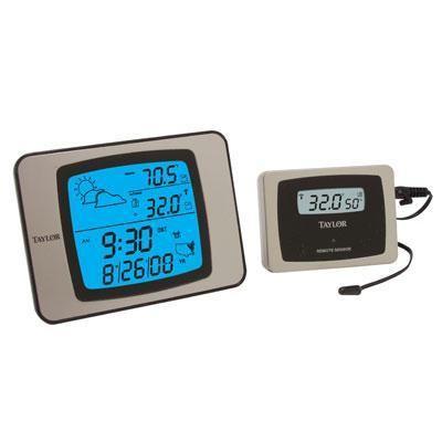 T. Wireless Io Thermometer