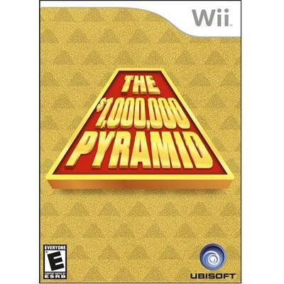 The $1,000,000 Pyramid Wii