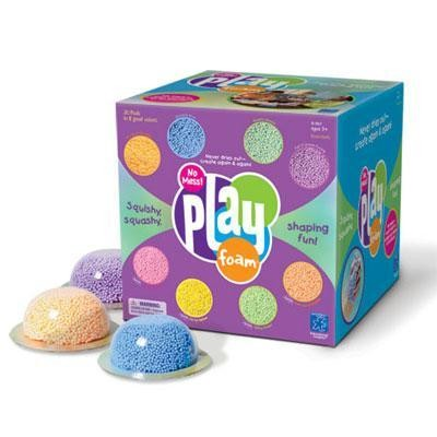 Ed In Playfoam Combo 20 pk