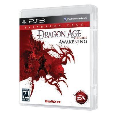 Dragon Age: Awakenings PS3