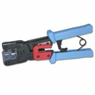 Rj11 Rj45 Crimping Tool