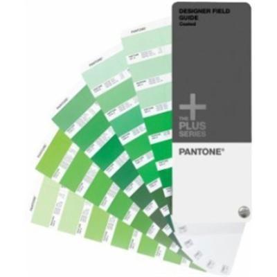 PLUS Design.Field Guide Coated