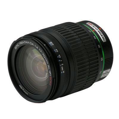 smc P DA 17-70mm f/4 AL (IF) S