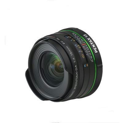 DA 15mm F4 ED AL Limited