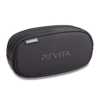 Ps Vita Travel Pouch