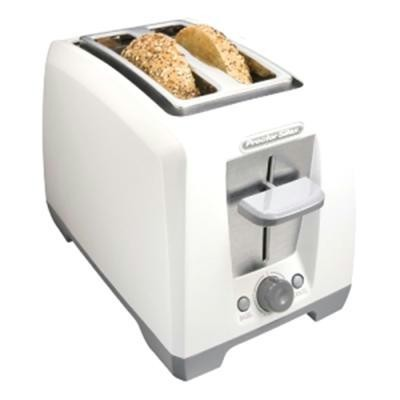 Bagel Toaster White
