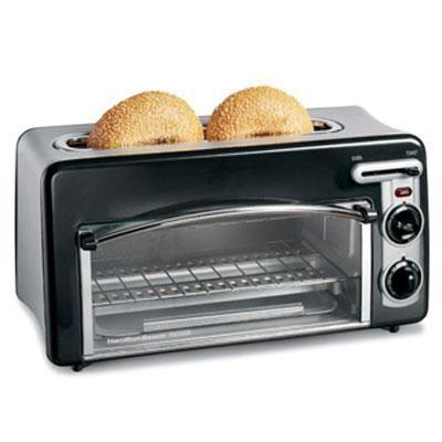 Hb Toastation Toaster & Oven