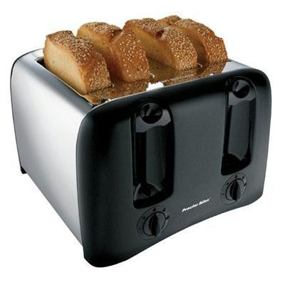 Ps Cool-wall Toaster