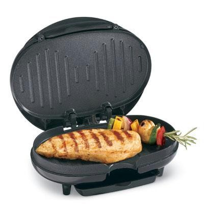 Proctor-silex Compact Grill