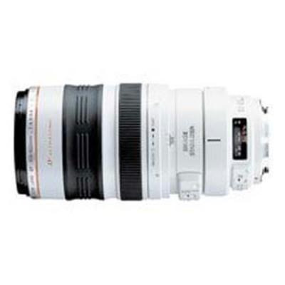 Telephoto EF 100-400 f/4.5-5.