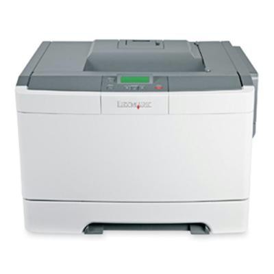 C544DW Color Laser Printer
