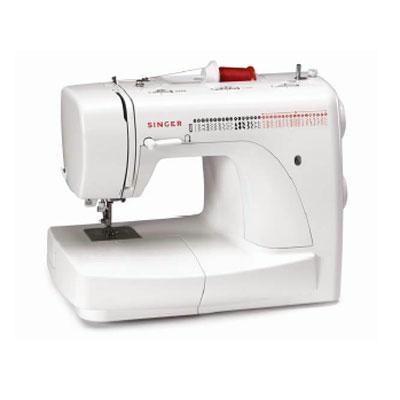 Singer 32 Stich Basic Sewing