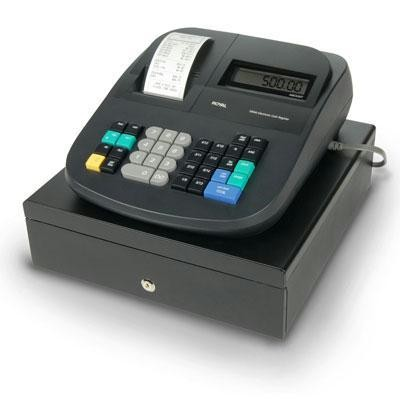 500dx Cash Register