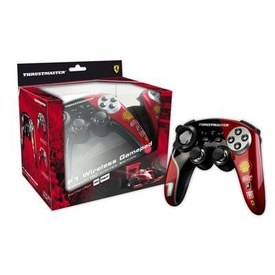 F1 Wireless Gamepad F60 for PC