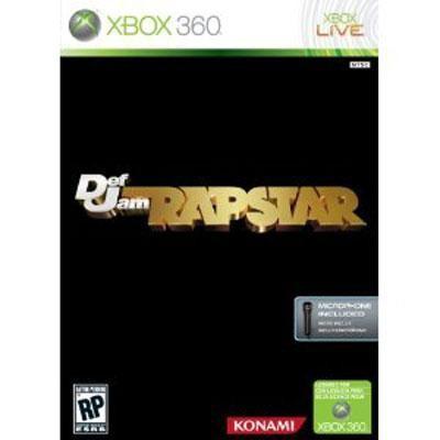 Def Jam Rapstar 360