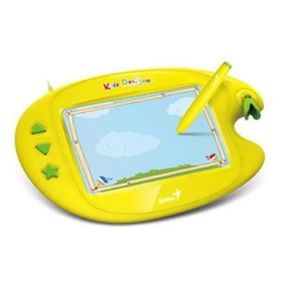 Kids Designer Ii Tablet