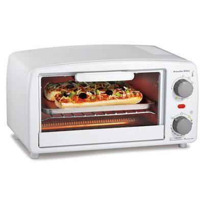 Ps Xl White Toasterovenbroiler