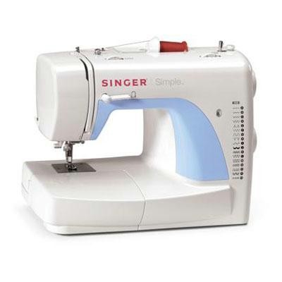 Singer Simple 18 Stich Sewing
