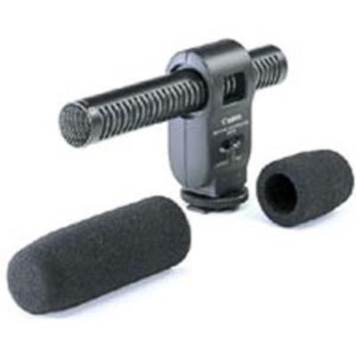 Directional Stereo Microphone