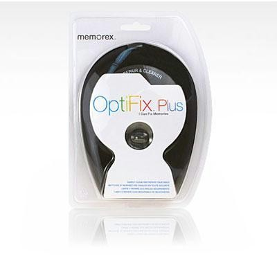 OptiFix Pro - Motorized CD/DVD