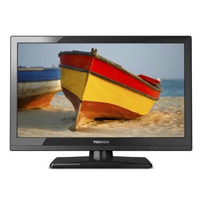 "32"" LED 720p - Spanish Manual"
