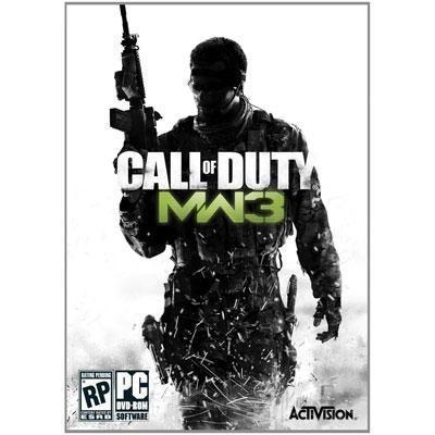 COD: Modern Warfare 3 PC