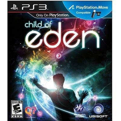 Child Of Eden Ps3 Move
