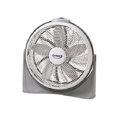 "20"" Cyclone Pivot Fan 3spd"