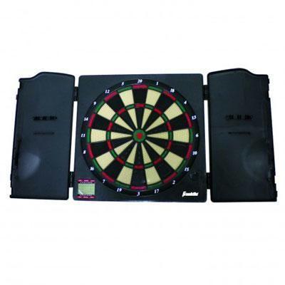 Fs3000 E.dartboard W Cabinet