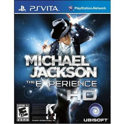 Mj The Experience Psv