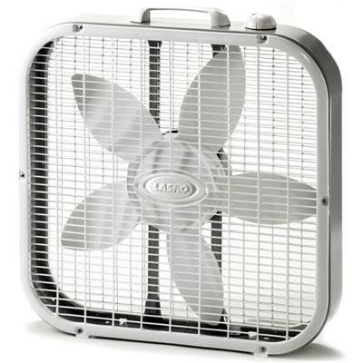 "20"" Box Fan 3-speed"