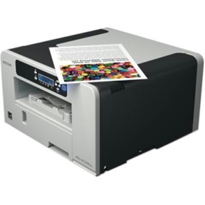 Sg3110dnw  Geljet Ink Printer