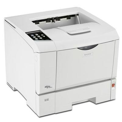 Sp4100nl  B/w Laser Printer