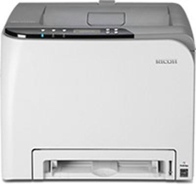 Aficio Sp C242dn Laser Printer