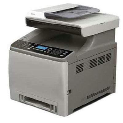 Aficio SP C242SF Laser Printer