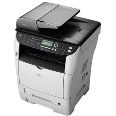 Sp3510sf Bw Laser Printer