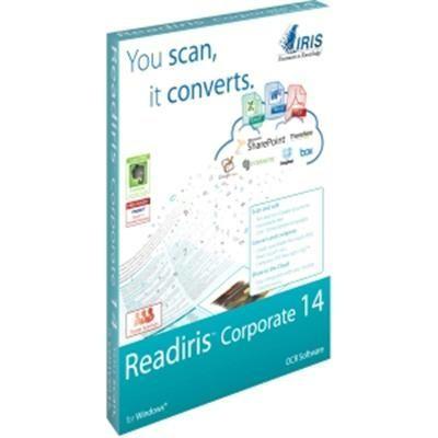 Readiris Corporate 14