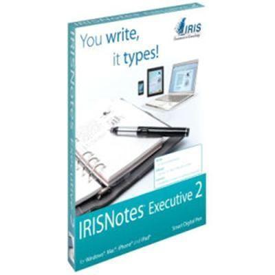 Irisnotes Executive 2