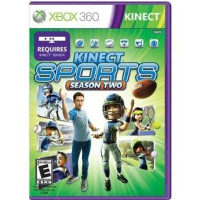 Kinect Sports 2 X360