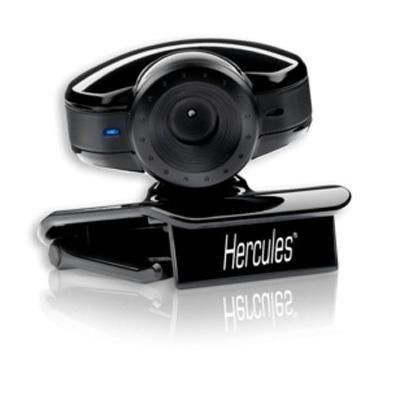 Dualpix Exchange Webcam