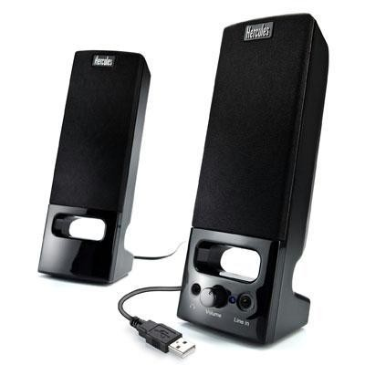 2.0 USB 35 Stereo Spkr Kit