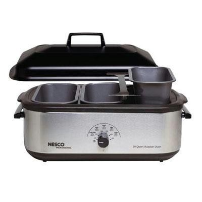 Nesco 3 Pc Buffet Kit