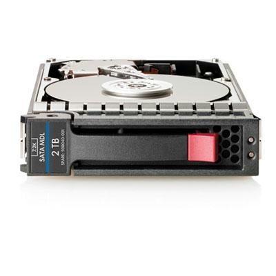 2TB 3G SATA 7 2K 3 5in MDL HDD