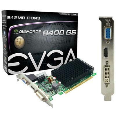 Geforce 8400gs 512mb Passive